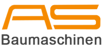 as baumaschinen